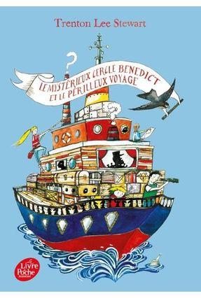 Le Mystérieux Cercle Benedict Et Le Périlleux Voyage - Tome 2 - Stewart,Trenton Lee pdf epub