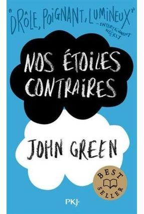 Nos Étoiles Contraires - Green,John Green,John | Tagrny.org