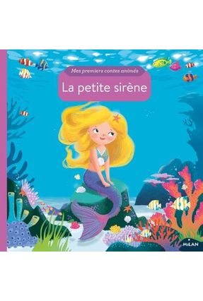 La Petite Sirène - Taylor,Dan   Tagrny.org