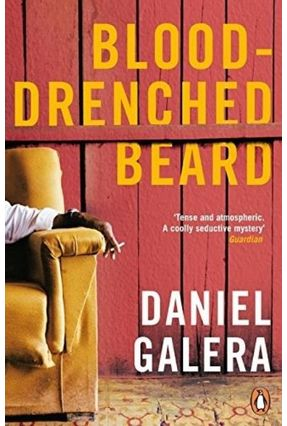 Blood-Drenched Beard - Galera, Daniel | Tagrny.org