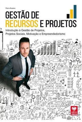 Gestão De Recursos E Projetos - Buzzetto,Marco | Tagrny.org