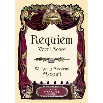 Requiem - Vocal Score