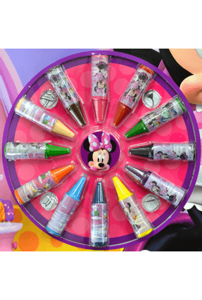 Disney Cores - Minnie - Dcl,Editora pdf epub