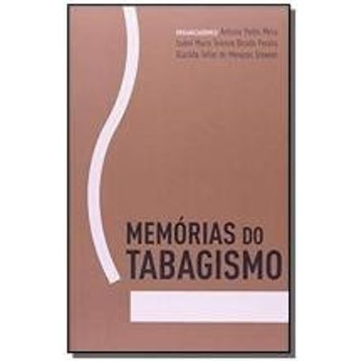 MEMORIAS DO TABAGISMO