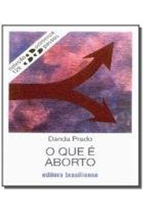 Que E Aborto, O