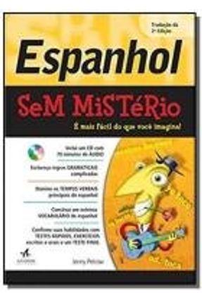Espanhol Sem Misterio