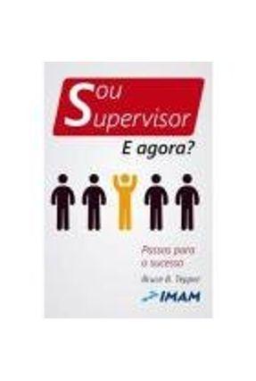 SOU SUPERVISOR - E AGORA? - 2 ED