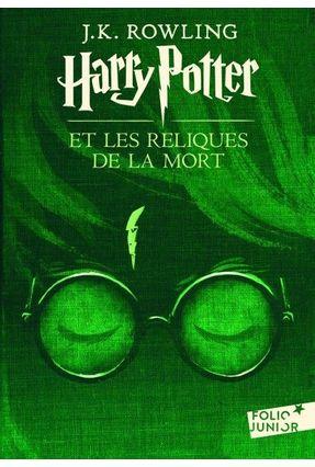 Harry Potter Et Les Reliques De La Mort - Rowling,J. K.   Hoshan.org