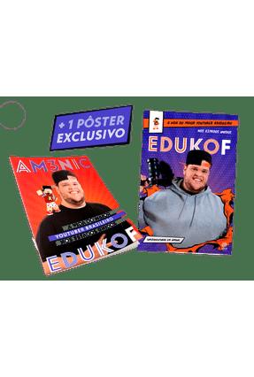 Am3nic X Edukof - Acompanha Pôster Exclusivo - Edukof pdf epub