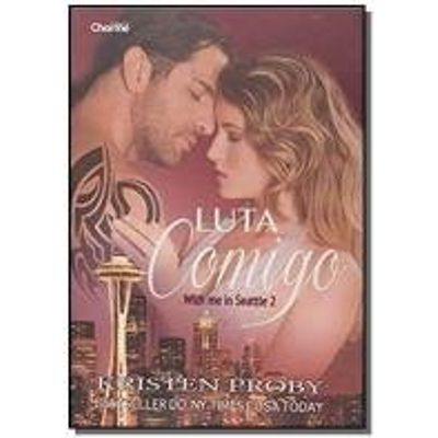 LUTA COMIGO - VOL.2 - SERIE WITH ME IN SEATTLE