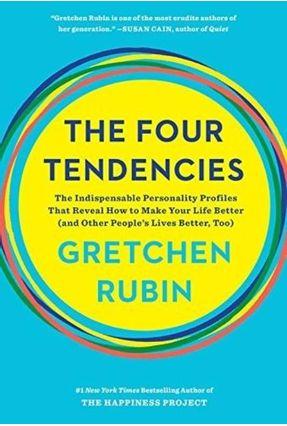 The Four Tendencies - Rubin,Gretchen | Hoshan.org