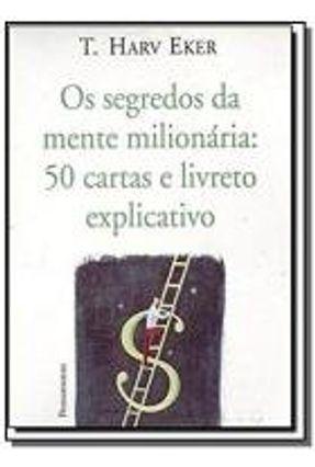 SEGREDOS DA MENTE MILIONARIA,OS: