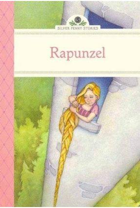 Rapunzel - Silver Penny Stories - Mcfadden,Deanna Mcfadden,Deanna pdf epub