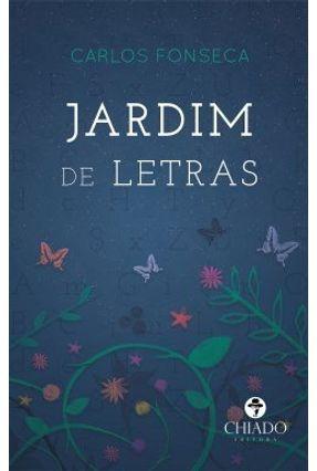 Jardim De Letras - Fonseca. Carlos | Nisrs.org