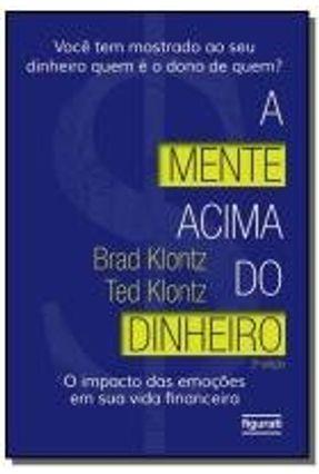 MENTE ACIMA DO DINHEIRO - 02ED/17