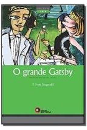 GRANDE GATSBY, O - SERIE O PRAZER DE LER