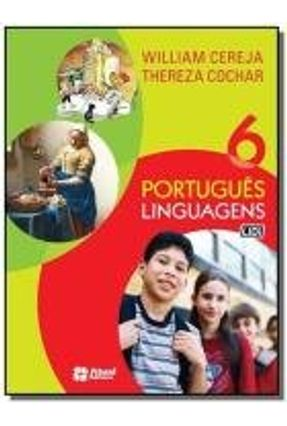 Portugues Linguagens - 6 Ano - Ef Ii