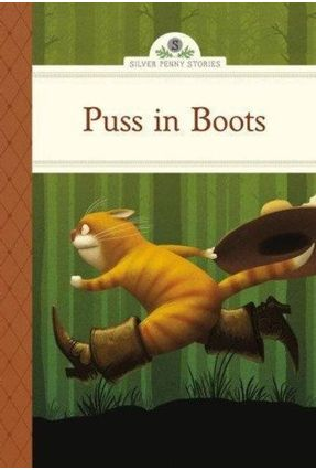 Puss in Boots - Silver Penny Stories - Namm,Diane   Hoshan.org