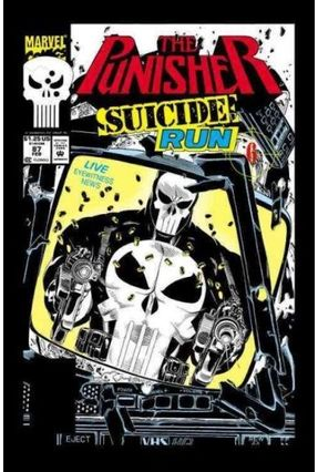 Punisher - Suicide Run - Grant,Steven   Tagrny.org