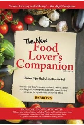 The New Food Lover's Companion - Herbst,Sharon Tyler   Hoshan.org