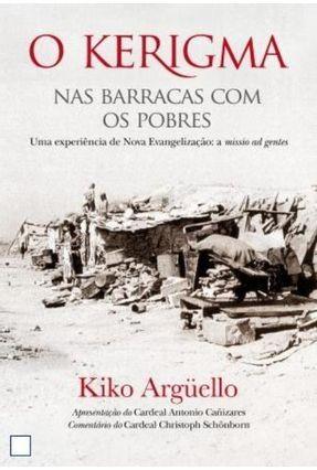 O Kerigma - Kiko Argüello   Nisrs.org
