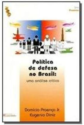 Política de Defesa no Brasil
