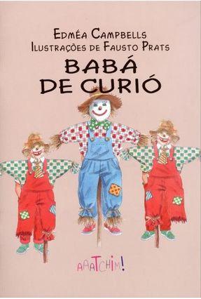 Babá de Curió - Campbells,Edméa pdf epub