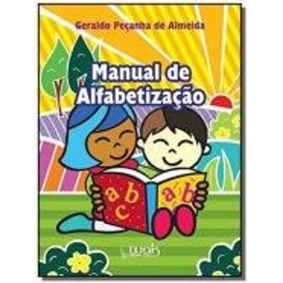 Manual De Alfabetizacao