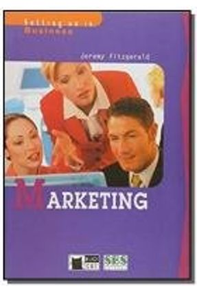 MARKETING (GETTING ON BUSINESS) - MANAGEMENT-WITH