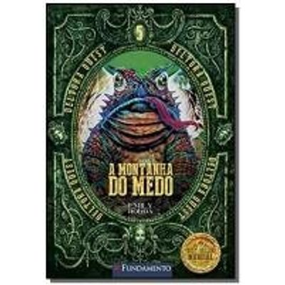 DELTORA QUEST 1: A MONTANHA DO MEDO - VOL.5