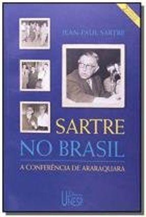 Sartre no Brasil: A conferência de Araraquara