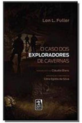 CASO DOS EXPLORADORES DE CAVERNAS, O            06