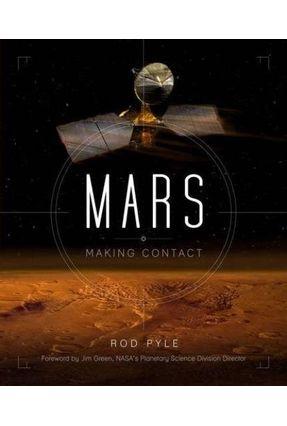 Mars - Making Contact - Pyle,Rod | Hoshan.org