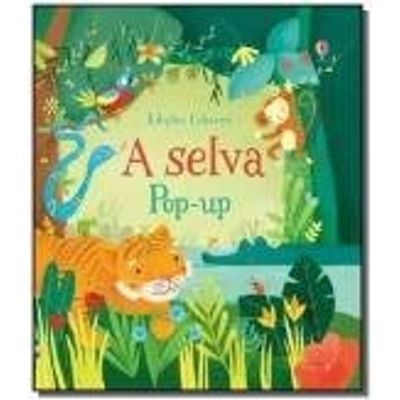 SELVA, A: POP-UP
