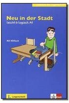 Neu In Der Stadt Buch Mit Audio-cd