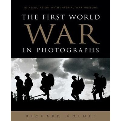 The First World War In Photographs