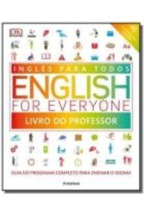 INGLES PARA TODOS - PROFESSOR 1 E 2 - PUBLIFOLHA