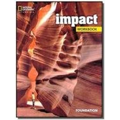 Impact Ame Foundation Student Book With Online Workbook