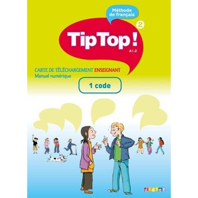 Tip Top Niveau 2 2010
