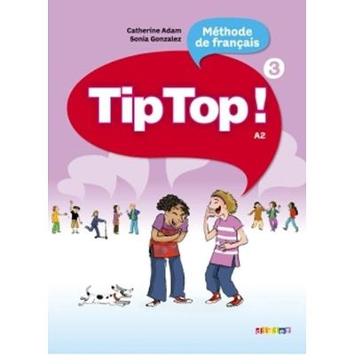 Tip Top Niveau 3 2012