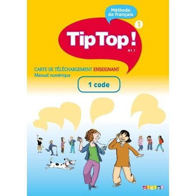Tip Top Niveau 1 2010