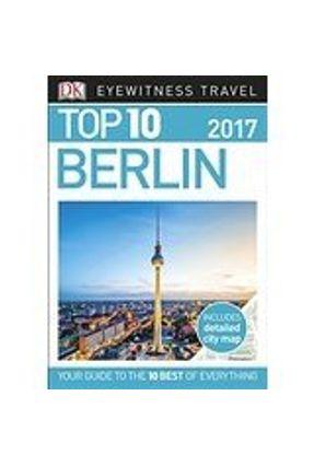 Dk Eyewitness Top 10 Travel Guide - Berlin - Kindersley,Dorling pdf epub