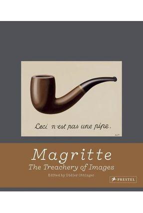 Magritte - The Treachery Of Images - Ottinger,Didier | Hoshan.org