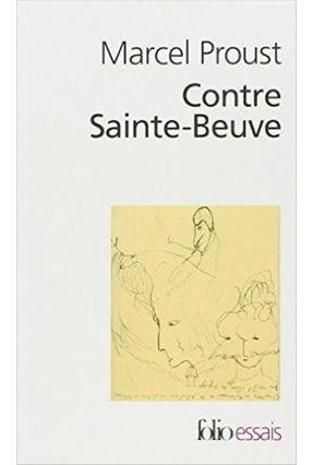 Contre Sainte-Beuve - Proust,Marcel pdf epub