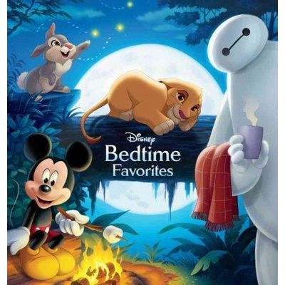 Storybook Collection - Bedtime Favorites
