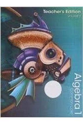 Algebra 1 Teacher's Edition, Volume 2 (Common Core) - Hall,Prentice | Tagrny.org