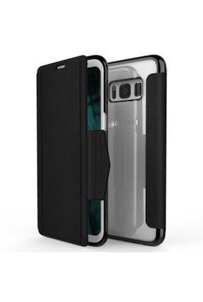 Capa Samsung Galaxy S8 X-Doria Engage Folio Flip Cover Carteira