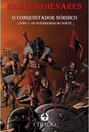 O Conquistador Nórdico - Col. Mundo Fantástico - Henares,Ricardo | Tagrny.org