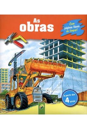 As Obras - Maurer,Lisa | Tagrny.org