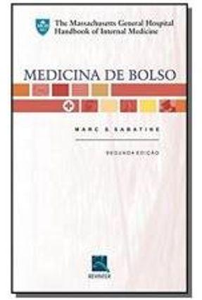 MEDICINA DE BOLSO - 2a ED